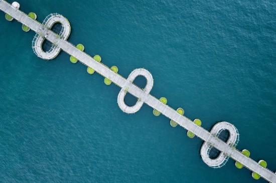 <千岛湖绝美风景图片桌面壁纸