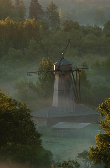 精選大自然風景圖片手機