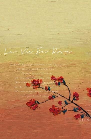 花瓣之旅油画棒手机壁纸 第二辑