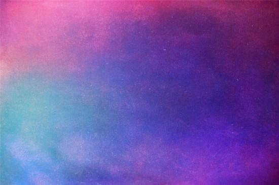 <绚丽多彩的水彩高清桌面壁纸