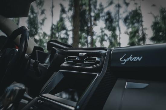 黎巴嫩w motors Lykan超跑汽车壁纸