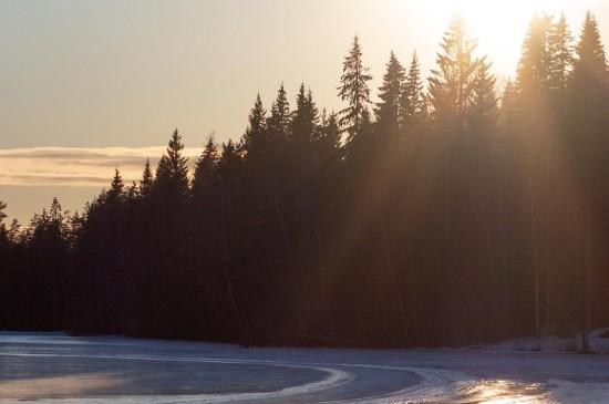 <超美大自然风景摄影高清壁纸