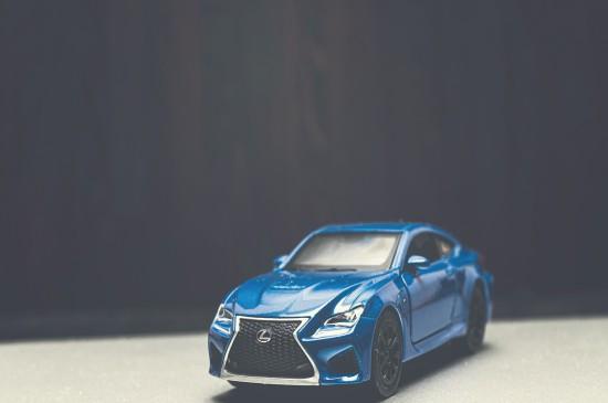 精致好看的汽车玩具桌面