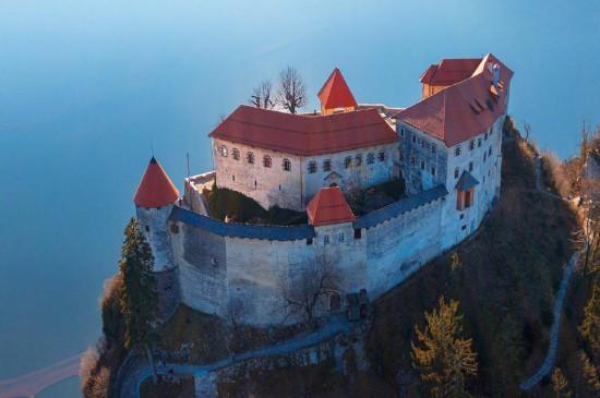 罗马尼亚唯美风景图片桌面壁纸
