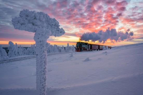 自然景观唯美风景摄影桌面壁纸