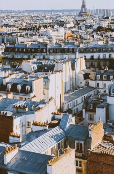 城市建筑风景高清手机壁纸