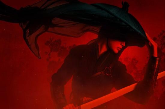 《锦绣南歌》唯美图片高清壁纸