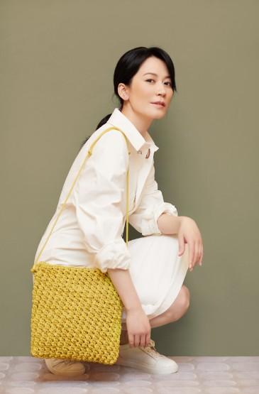 俞飞鸿优雅时尚写真图片