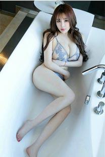 <巨乳美女浴室火辣写真高清手机壁纸