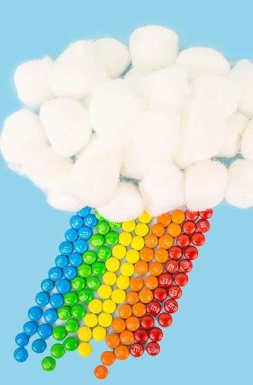 创意糖果小清新高清手机壁纸图片