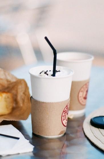 <美味可口冰饮系列手机壁纸图片