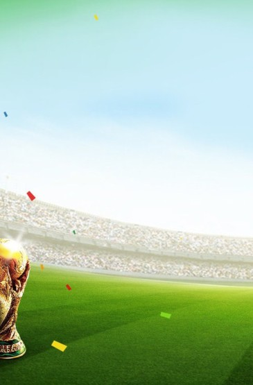2014世界杯手机桌面壁纸