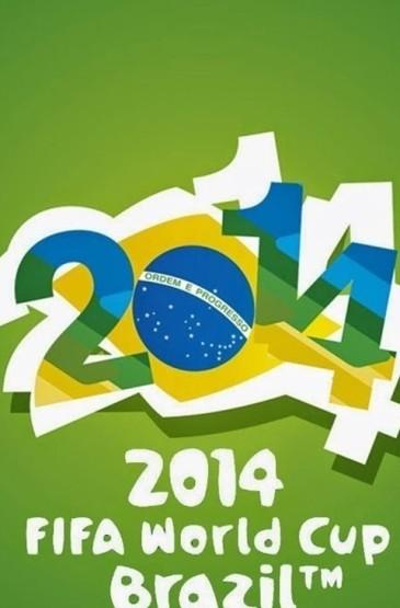 2014世界杯赛程手机壁纸