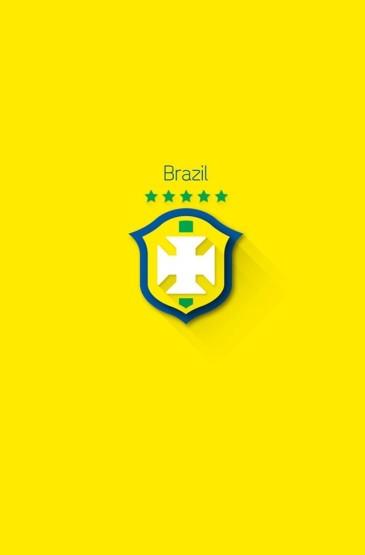 2014世界杯32強手機壁紙
