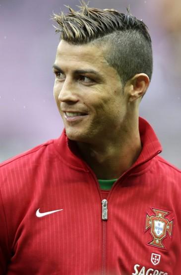 葡萄牙球星C羅iphone壁紙