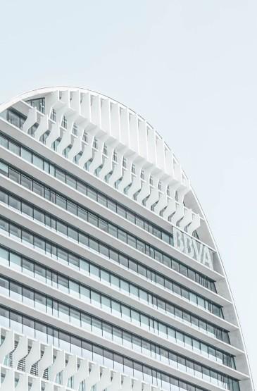 唯美城市建筑人文景观手机壁纸图片