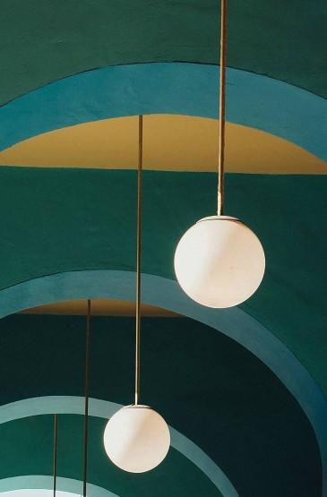 清新自然城市建筑风光手机壁纸图片