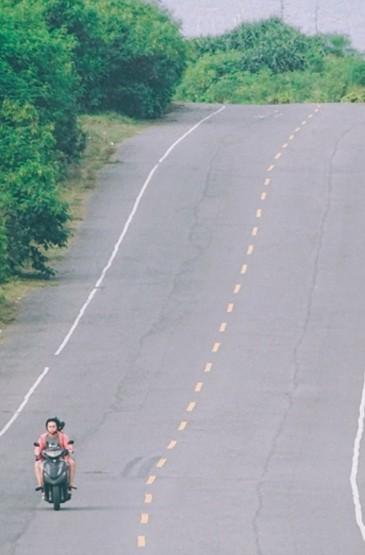 台湾名胜景区垦丁唯美风光手机壁纸