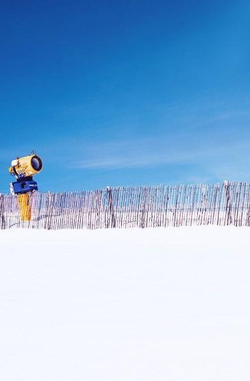 唯美冬日风光手机桌面壁纸