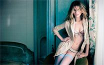 欧美美女大胆人体写真图