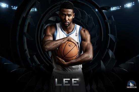 NBA明尼苏达森林狼队图