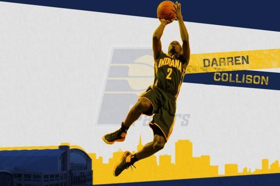 NBA印第安纳步行者队图