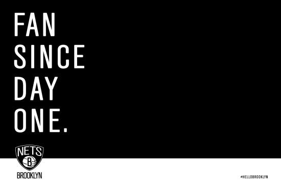 NBA布鲁克林篮网队高清图片壁纸