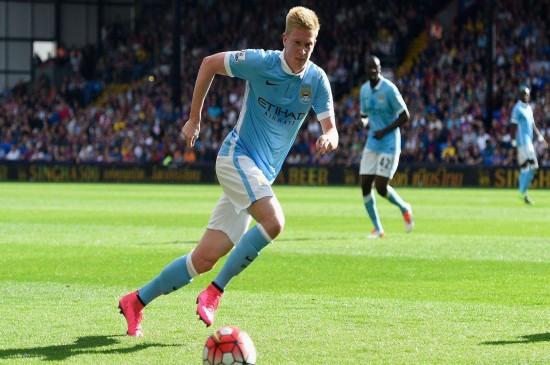 比利时国家男子足球队德布劳内图片壁纸