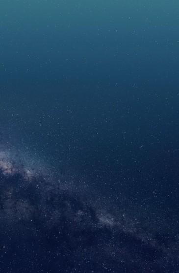 <唯美宇宙星空风景手机壁纸图片