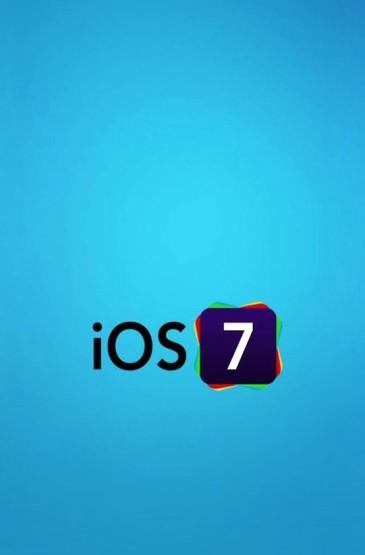 高清iOS7蘋果手機壁紙下