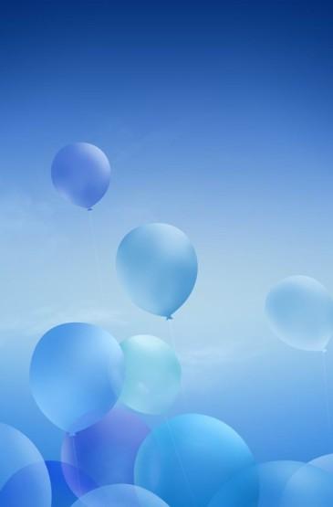 大自然唯美壮观风景iPho