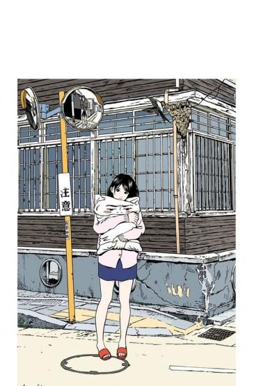 卡通女生唯美高清手機壁