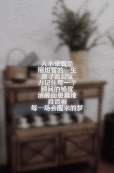 精選唯美傷感文字控iPho