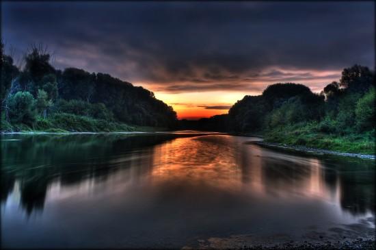 唯美护眼大自然风景图片桌面壁纸 第一辑
