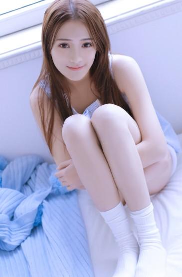 清甜可爱美少女写真高清