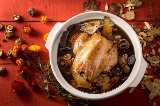 美食小吃美味高清宽屏桌面壁纸图片