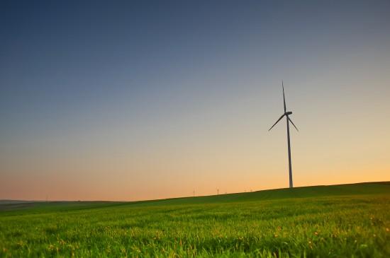 绿色护眼草地风景图片桌面壁纸
