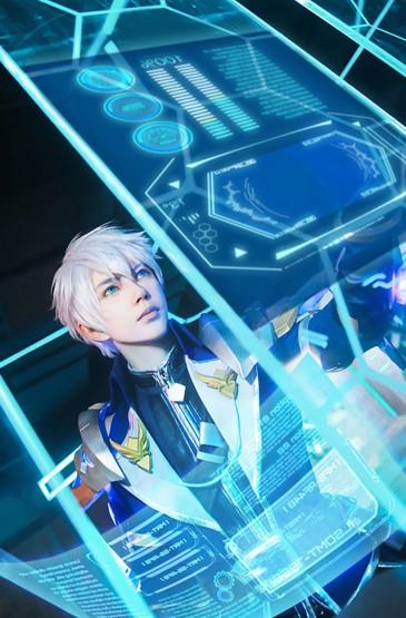 王者荣耀游戏人物cosplay图片手机壁纸