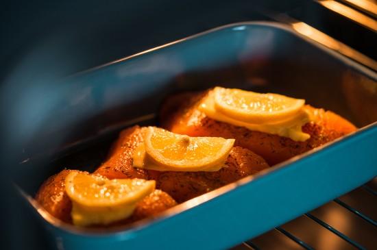 美食肉類高清桌面壁紙圖