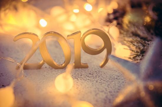 2019数字创意素材图片桌面壁纸
