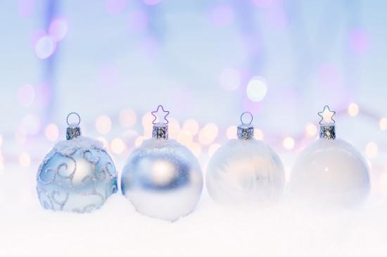 <圣誕節創意飾品圖片高清壁紙