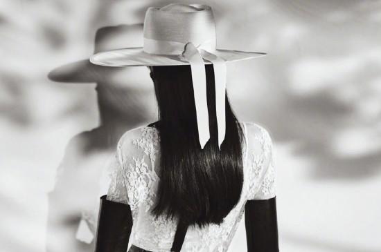<Angelababy精彩杂志写真图片桌面壁纸