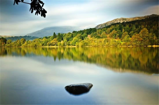 精致大自然山水风景高清