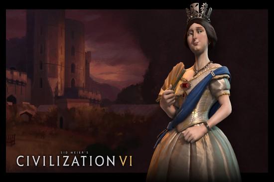 《文明6》游戏截图高清
