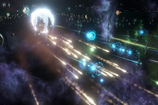 《群星Stellaris》游戏