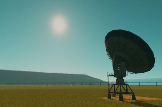 《城市:天际线》高清游戏壁纸