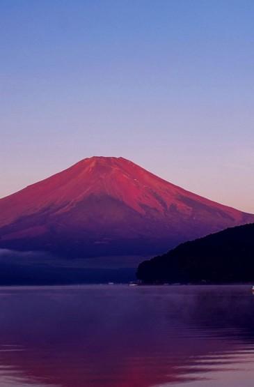 <优美自然风景手机壁纸图片
