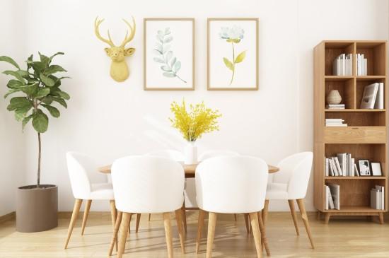 <简约现代风格家居设计图片桌面壁纸