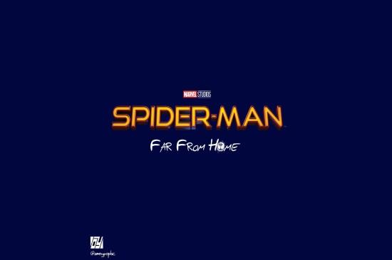 《蜘蛛侠:英雄远征》炫酷高清桌面壁纸