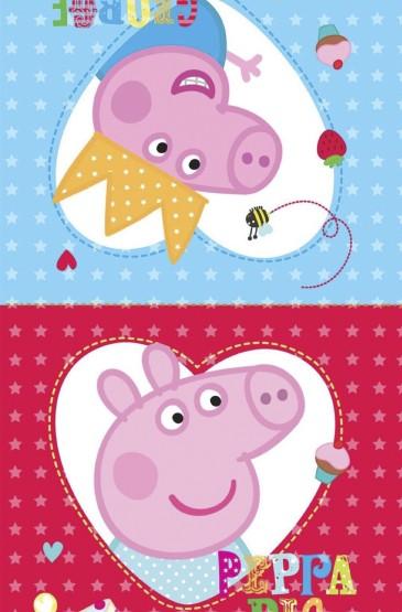 小猪佩奇卡通手机壁纸图片